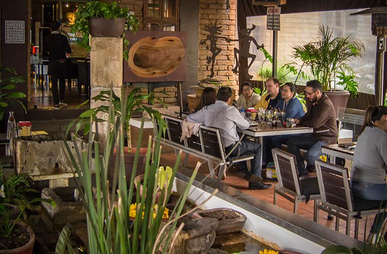 Cafés en Morelia